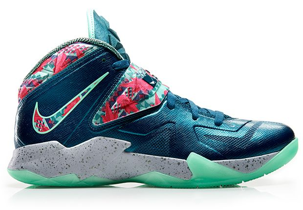 Nike Zoom Soldier 7 'Power Couple' | Nike Launch Calendar