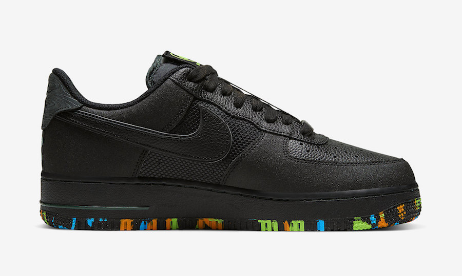 "【Nike】Air Force 1 Low ""NYC Parks""が12月5日に発売予定 