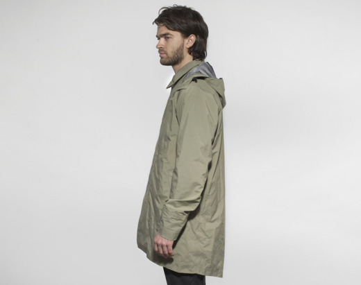 Tom Sachs: Store: NIKECraft: Chester Trench