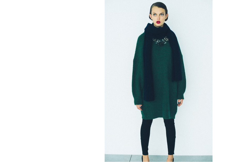 LOOK BOOK 10 | ENFOLD OFFICIAL