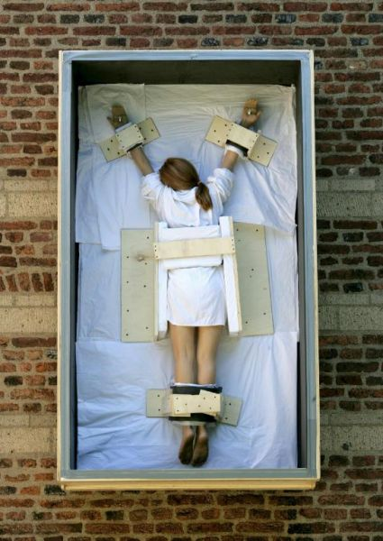 the Dawkinson Syndrome: Maurizio Cattelan: more Contemporary than ever