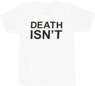 Other Criteria - Life Is, Death Isn't, short sleeved – Damien Hirst