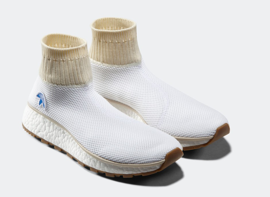 ... Alexander Wang   adidas Rumored to Be Working on a BOOST Sneaker ... 89355640c