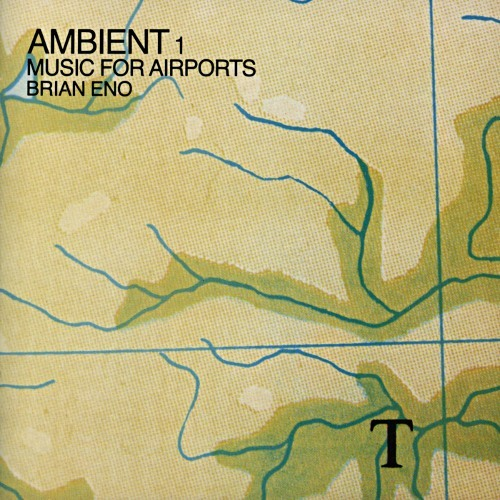 Amazon.co.jp: Music for Airports: Brian Eno: 音楽