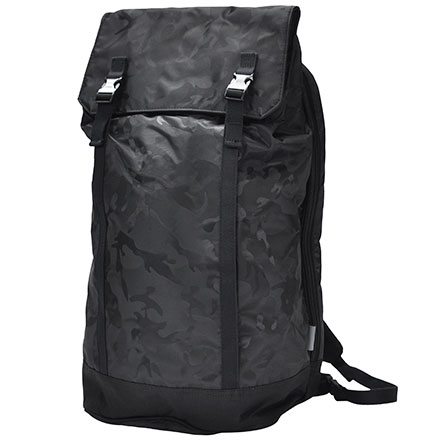 SLIM BACKPACK CAMOFULAGE JAQUARD 6(シーシックス) MSPC PRODUCT ONLINE STORE