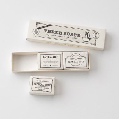 Apothecary Soap - Accessories - Bath - Home & Office