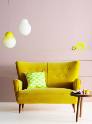 Neon decorating gallery 5 of 7 - Homelife