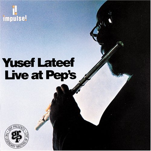 Amazon.co.jp: Live at Pep's: 音楽