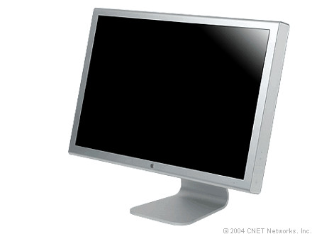 Apple Cinema Display Review - LCD Monitors - CNET Reviews