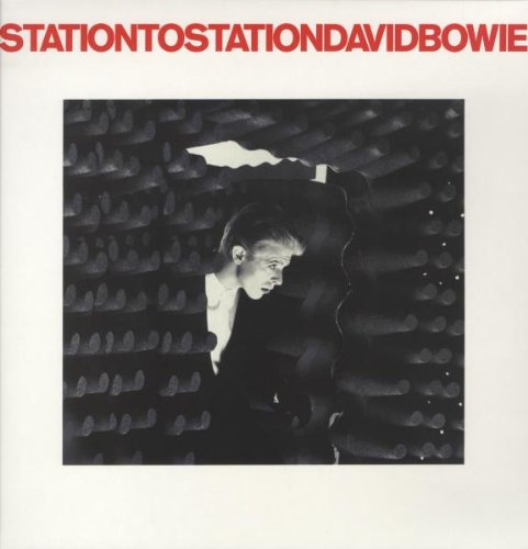 Amazon.co.jp: STATION TO STATION DELUXE EDITION: DAVID BOWIE: 音楽