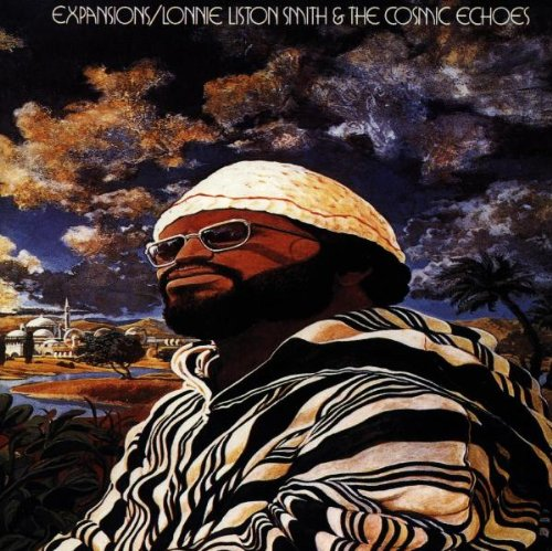 Amazon.co.jp: Expansions: Lonnie Liston Smith & Cosmic Echoes: 音楽