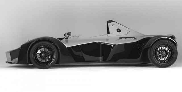 Chris Harris Flings The BAC Mono Around A Very Wet Track: Video, Gallery 1 - MotorAuthority