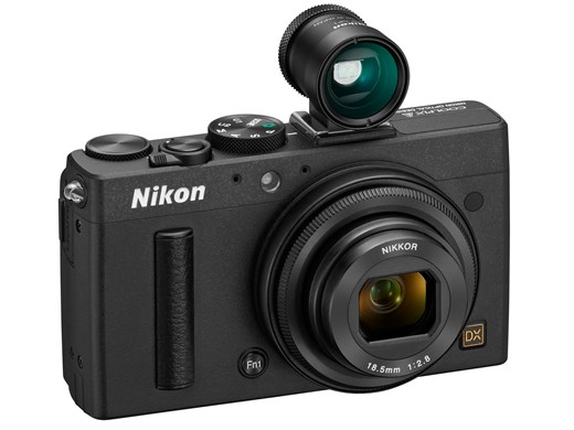 Nikon launches 16MP DX-format Coolpix A and P330 enthusiast compacts: Digital Photography Review