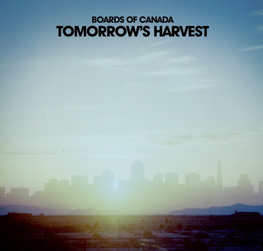 Boards Of Canada Tomorrow's Harvest Details - Stereogum