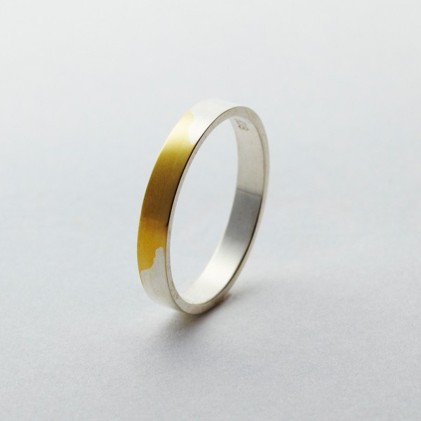 gold wedding ring « TORAFU ARCHITECTS トラフ建築設計事務所