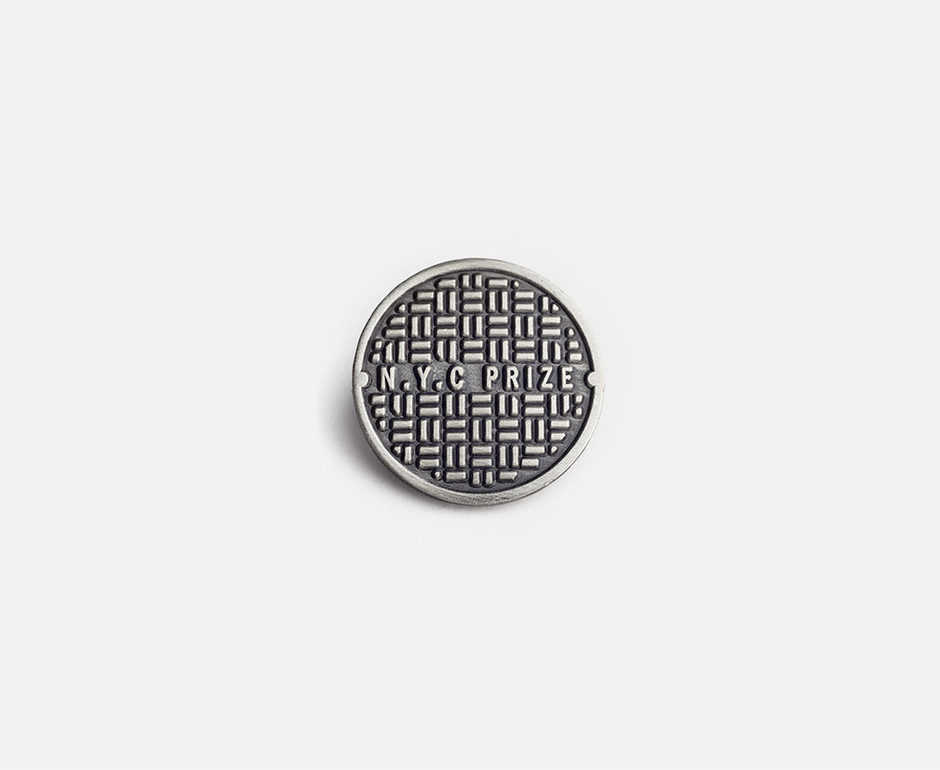 Sewer Rats – Prize Pins