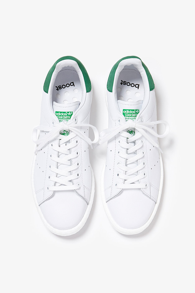 STAN SMTH BOOST|SNEAKERS|COVERCHORD