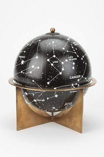 Magical Thinking Constellation Globe - Urban Outfitters