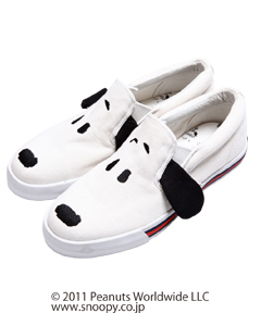 Candy Stripper SNOOPY SLIP-ON SHOES - Google 画像検索