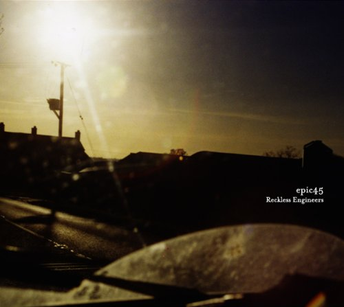 Amazon.co.jp: Reckless Engineers / Against The Pull Of Autumn: epic 45: 音楽