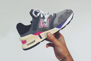 KITH x United Arrows x New Balance 997S: Release Date & More