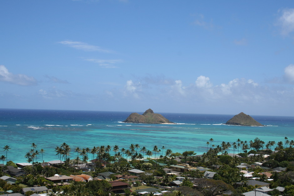 Lanikai Beach « leobreeze