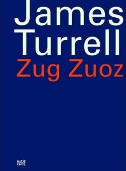 BOOKS by artist > T - James Turrell: Zug Zuoz - Satellite サテライト | art books 現代アート書籍 | art goods 現代アートグッズ | art works 現代アート作品