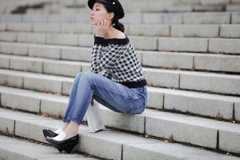 MOUSSY OFFICIAL BLOG