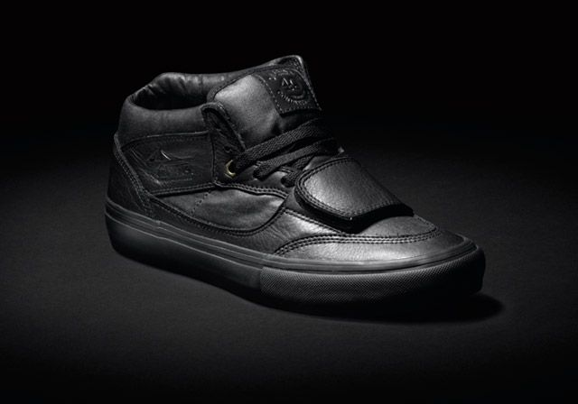 Vans® Syndicate Collection | Shop Shoes at Vans