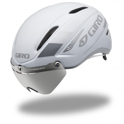 Air Attack™ Shield Aerodynamic Track Cycling Helmet