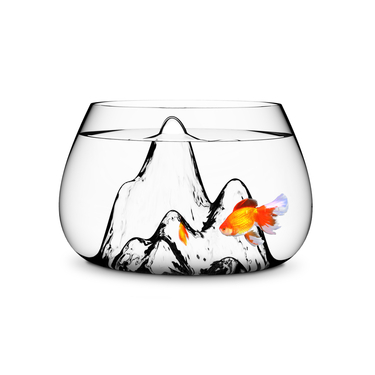 FISHSCAPE FISH BOWL - Gifts For Everyone - Gifts - The Conran Shop US