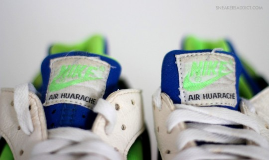 NIKE AIR HUARACHE OG RETRO 2013