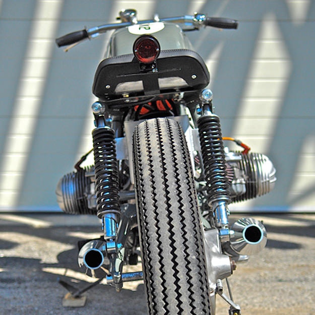Custom motorcycles, classic motorcycles and cafe racers