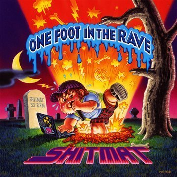 One Foot in the Rave