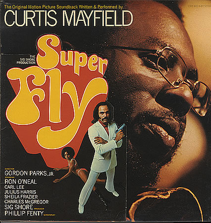 more images Curtis Mayfield – Super Fly - Google 画像検索