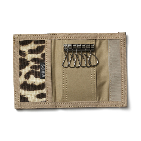 KEY CASE|LEOPARD|HEADPORTER OFFICIAL ONLINE STORE|ヘッドポーター オンラインストア