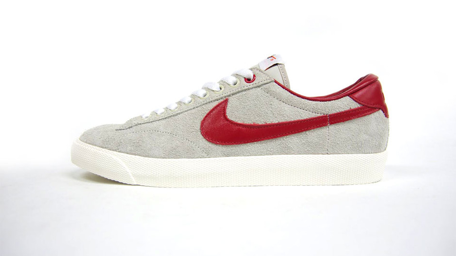 TENNIS CLASSIC AC QS 「LIMITED EDITION for NON FUTURE」 NAT/RED ナイキ NIKE | ミタスニーカーズ|ナイキ・ニューバランス スニーカー 通販