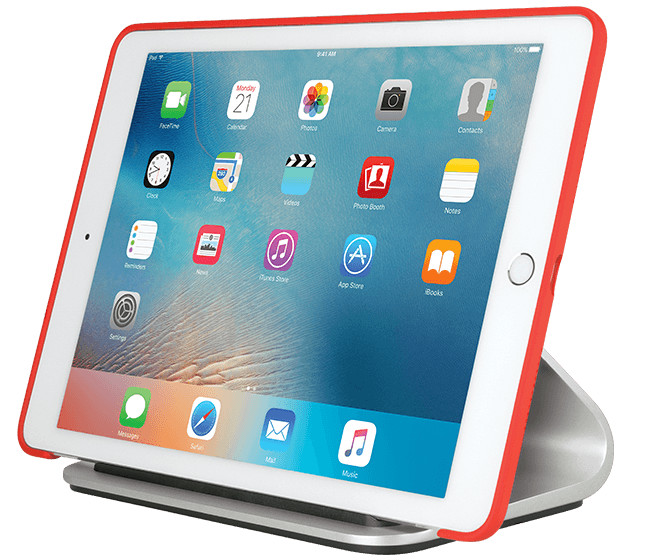 Logitech Base charging stand for iPad Pro with Smart Connector