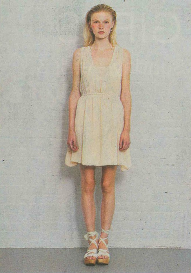 girl. by Band of Outsiders