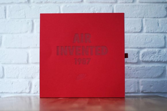 TENISUFKI.EU - Nike Air Invented 1987 - Limited Edition Pack