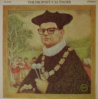 Images for Cal Tjader - The Prophet