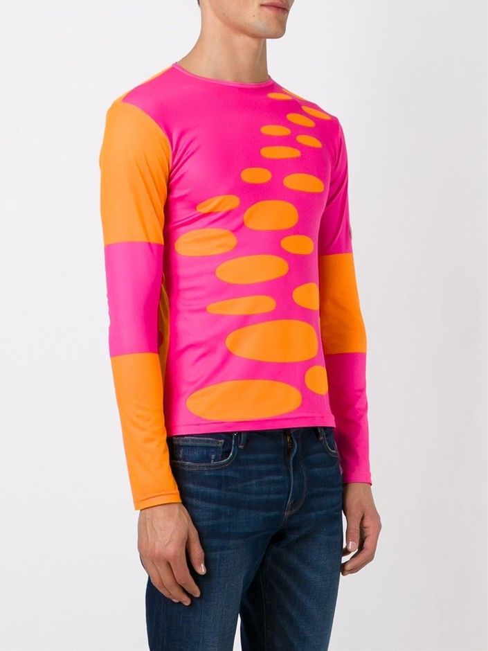 Walter Van Beirendonck Vintage 柄入り セーター - House Of Liza - Farfetch.com