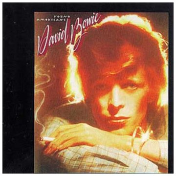 Amazon.co.jp: Young Americans [ENHANCED CD]: David Bowie: 音楽