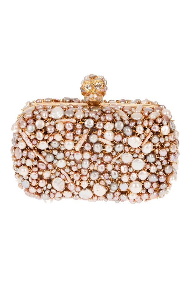 Style.com Accessories Index : spring 2012 : Alexander McQueen