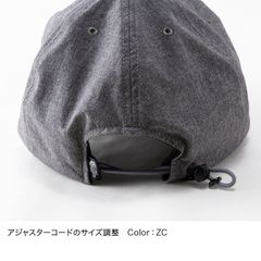 MAアクティブライトキャップ(ユニセックス) / THE NORTH FACE(THE NORTH FACE)のキャップ通販 | GOLDWIN WEB STORE