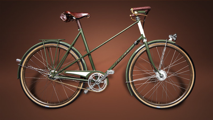 Mixtie — Ascari Bicycles
