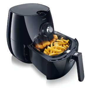 Philips AirFryer – fries meals without the oil