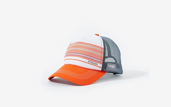 Strava   Technical Trucker Hat  a04f04af139c