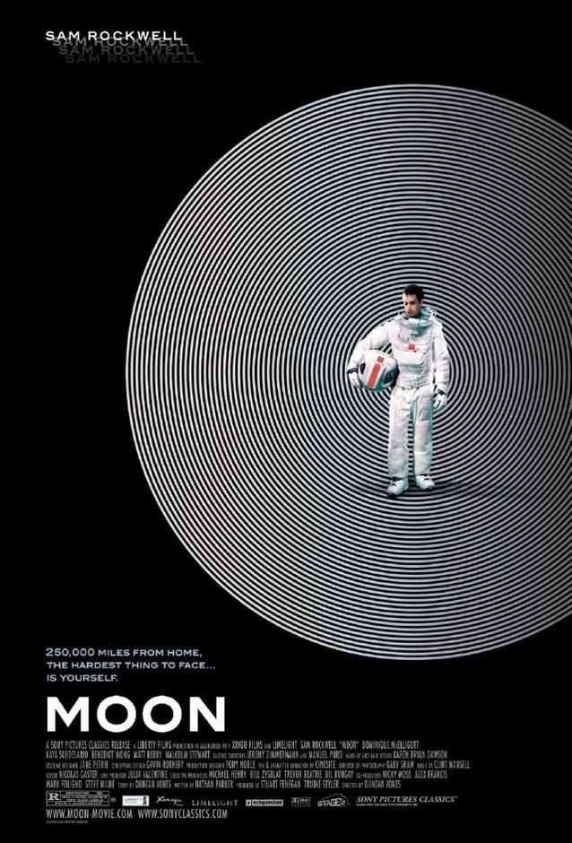 Pictures & Photos from Moon - IMDb