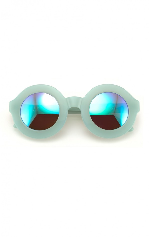 Wildfox Sunglasses - Twiggy Deluxe Frame